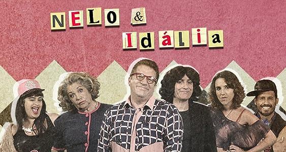 Nouveaux films téléchargés Nelo e Idália - Épisode #1.23 [320p] [hd1080p] [avi], Martinho Silva, Rita Tristão da Silva, Maria Rueff