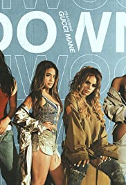 Fifth Harmony Feat. Gucci Mane: Down Poster