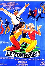 Le tombeur (1958)