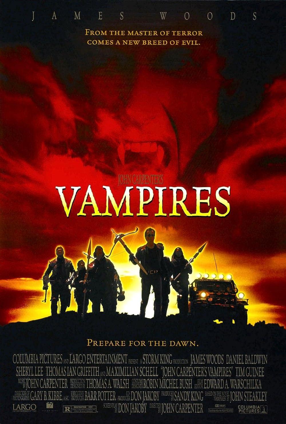 Vampires (1998) - IMDb