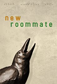 New Roommate Poster
