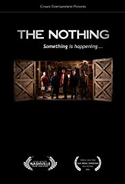The Nothing Poster