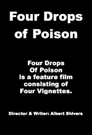 Four Drops of Poison Poster