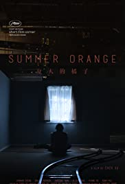 Summer in Orange