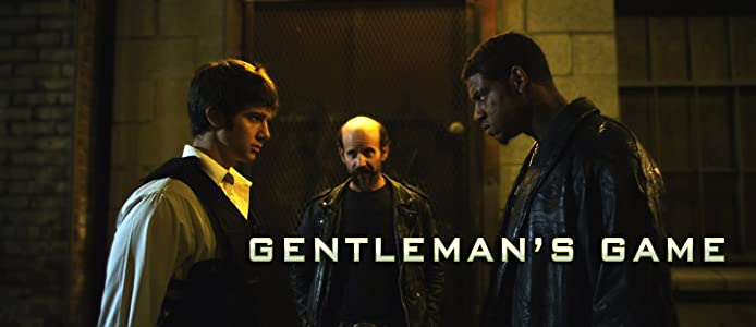 Recommended sites for downloading movies Gentleman's Game by [WEB-DL]