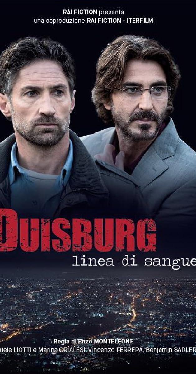 Duisburg – Linea di sangue (2019)