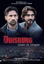 Duisburg - Linea di sangue Poster