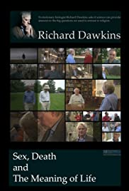 Dawkins: Sex, Death and the Meaning of Life Poster