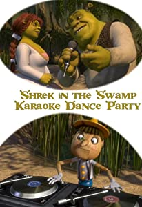 Shrek in the Swamp Karaoke Dance Party USA