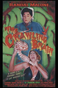 Sites download full english movies The Crawling Brain [h264]