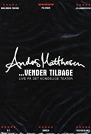 Anders Matthesen: Vender tilbage (2009) Poster - Movie Forum, Cast, Reviews