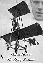 Preston Watson the Flying Scotsman