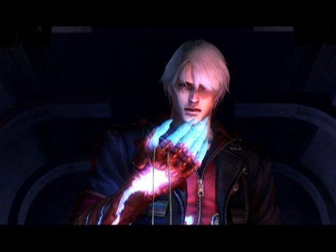 Download Devil May Cry 4 full movie in italian dubbed in Mp4