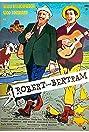 Robert and Bertram (1961) Poster