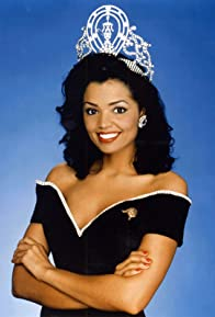 Primary photo for Chelsi Smith