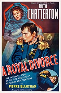 Watch single movies comedy A Royal Divorce [hddvd]