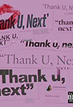 Ariana Grande: Thank U, Next