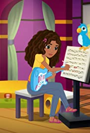 Lego Friends Andreas Friendship Song Tv Episode 2015 Imdb