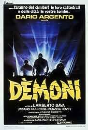 Watch Movie Demons (1985)