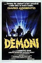 Demons (1985) Poster
