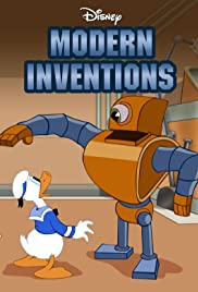 Modern Inventions (1937) Poster - Movie Forum, Cast, Reviews