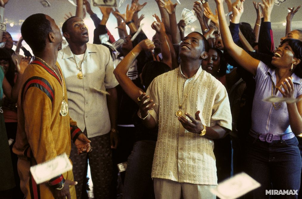 Paid In Full 2002 Photo Gallery Imdb