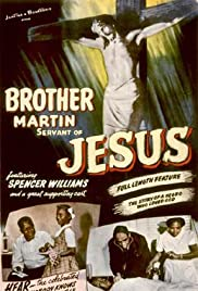Brother Martin Poster