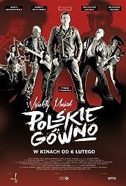 Polskie gówno Poster