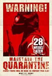 Download Mobile movies 28 Weeks Later: Jealous Rage [720x594]