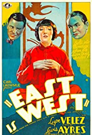 East Is West Poster