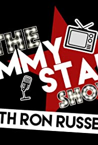 Primary photo for The Jimmy Star Show with Ron Russell