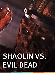 Shaolin vs. Evil Dead download torrent