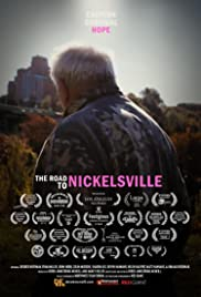 The Road to Nickelsville Poster