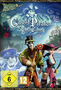 Primary photo for Ghost Pirates of Vooju Island