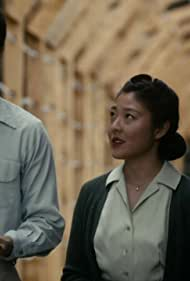 Chris Naoki Lee and Miki Ishikawa in The Terror (2018)