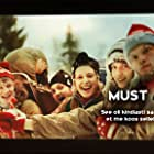 Liis Lass, Reimo Sagor, Priit Pius, Hanna Martinson, and Veiko Porkanen in Must alpinist (2015)
