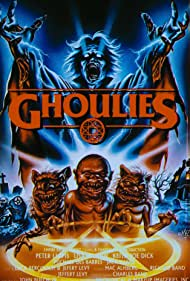 Ghoulies: From Toilets to Terror - The Making of Ghoulies (2015)