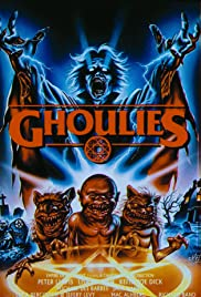 Ghoulies: From Toilets to Terror - The Making of Ghoulies Poster