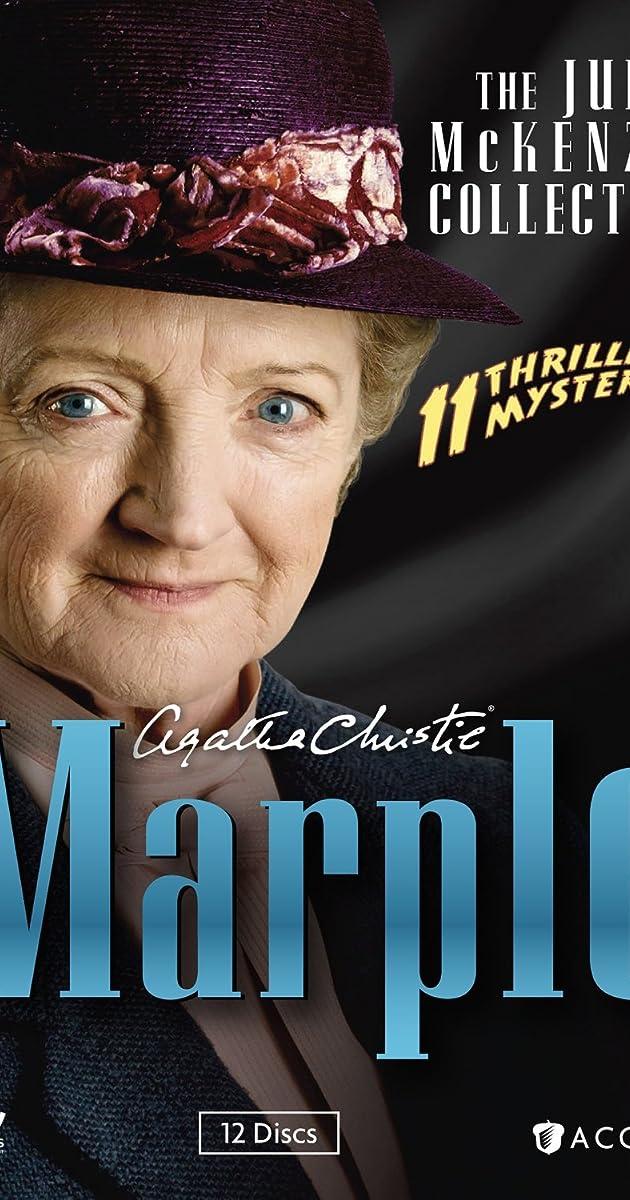 Agatha Christie's Marple (TV Series 2004–2013) - IMDb