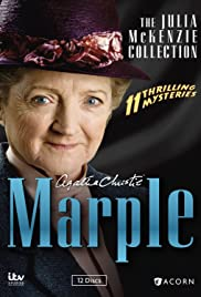 Agatha ChristieS Marple Stream
