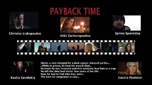 Movie downloads for ipad 2 Payback Time Greece [720x400]