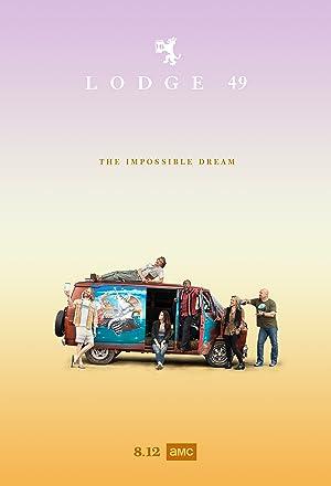 دانلود سریال Lodge 49