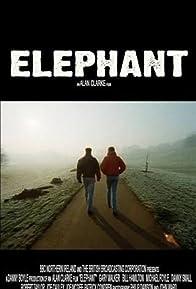 Primary photo for Elephant