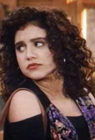 Brittany Murphy in Almost Home (1993)
