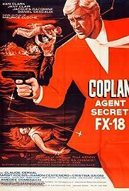 FX 18 Poster