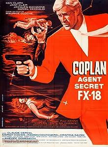 Agent Secret FX 18 by