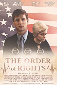 Order of Rights (2020)
