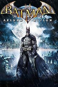Kevin Conroy in Batman: Arkham Asylum (2009)