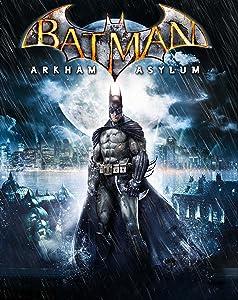 Batman: Arkham Asylum torrent