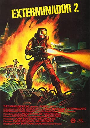 Exterminator 2
